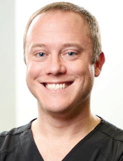 Dr. Ryan McCall, DDS