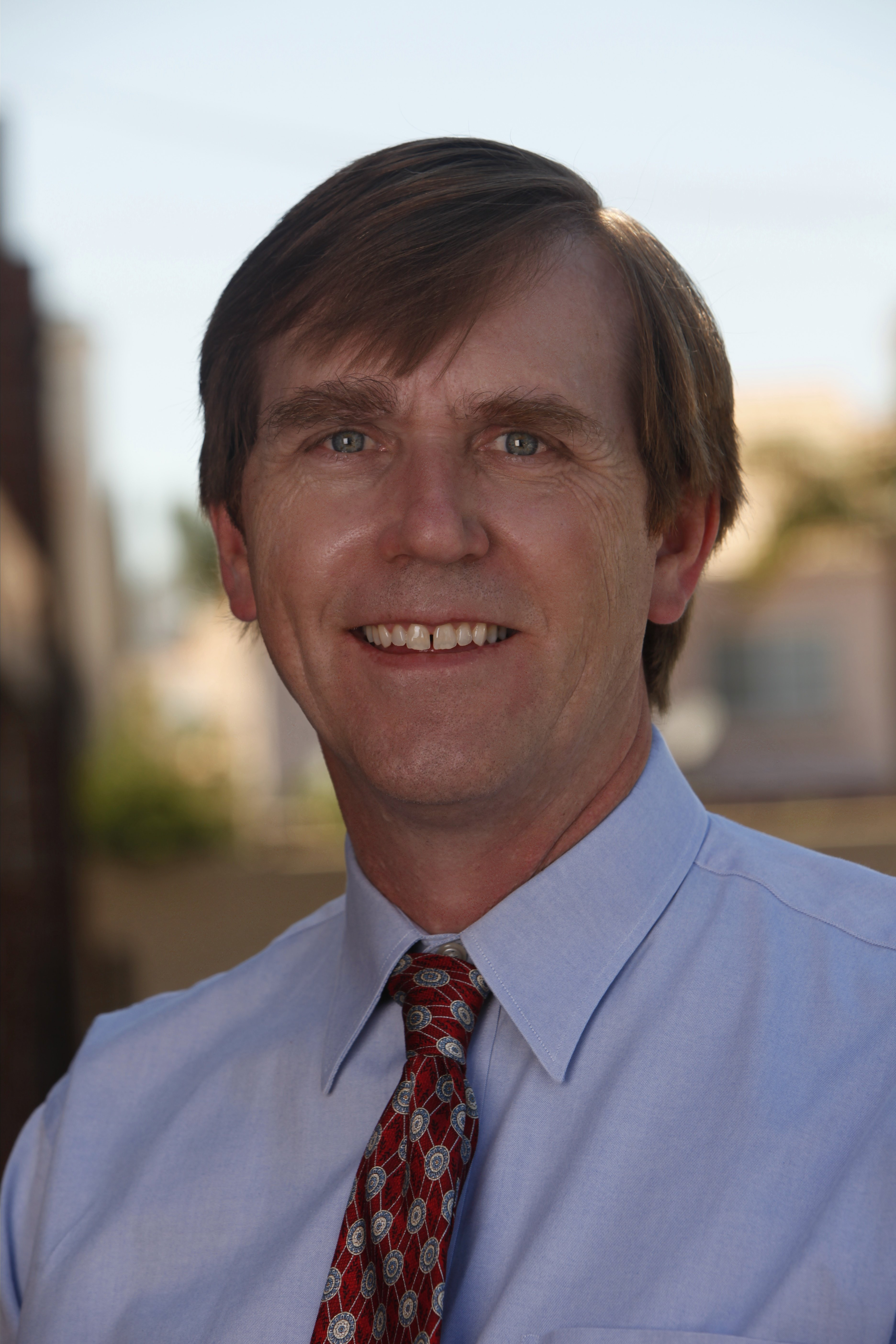 Dr. James H. Peyton, DDS, FAACD